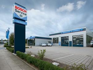 <b>Uzunlar Otomotiv Bosch Car Service Edirne</b>